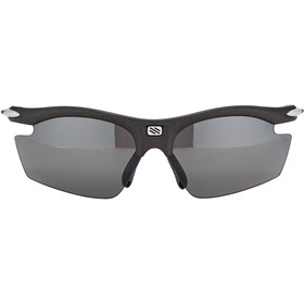 Rudy Project Rydon Slim Okulary rowerowe, matte black/polar3FX grey laser